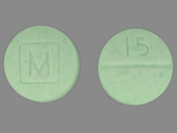 Oxycodone 15mg | strong painkiller to treat severe pain