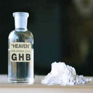 Gamma Hydroxybutyrate | Buy GHB Online | GHB for sale